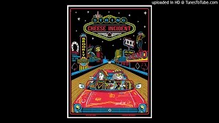 """String Cheese Incident  (W/ DJ Logic) - """"Let"""