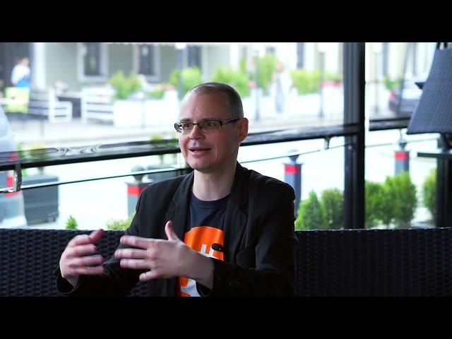 Почему криптовалюты не подходят для инвестирования - Евгений Романенко