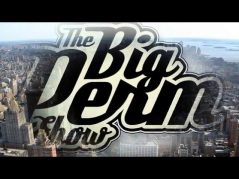 Mark Silverman  - The Big Perm Show #96  - 02 21 2016