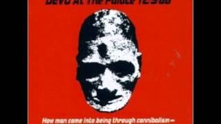 DEVO: Jocko Homo (acoustic) & It Doesn