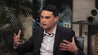 Definition of God: Jordan Peterson and Ben Shapiro
