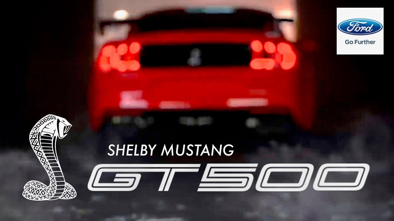 shelby gt official teaser    thoughts phimcom