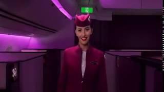Découvrez la compagnie aérienne Qatar Airways | Voyage Privé France