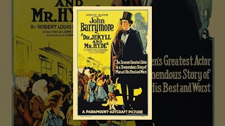 Доктор Джекилл и мистер Хайд (1920) фильм