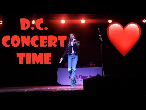 Rock Your Hair Concert 💖 (WK 361.5) | Bratayley