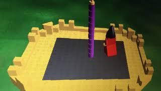 lego creator knights kingdom game