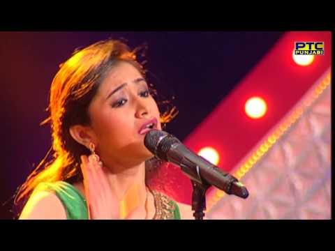 Tanishq singing Munda Lambran Da | Surinder Kaur Ji | Voice Of Punjab Season 7 | PTC Punjabi