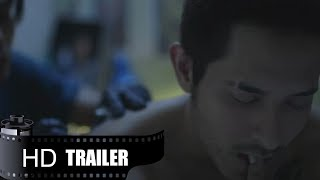 4 DAYS (2016) Official Trailer