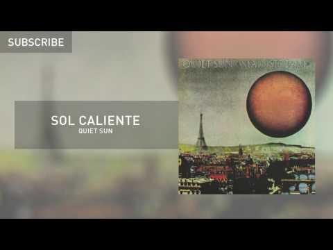 01 Sol Caliente