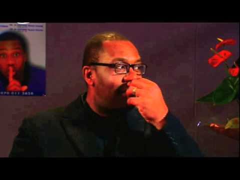 Lenny Henry Live At The Hackney Empire - So Much Things To Say