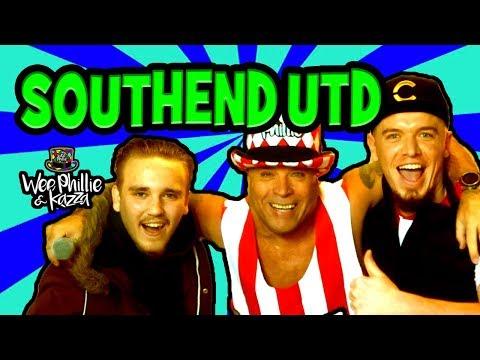 SUNDERLAND v SOUTHEND   27th Oct 2018   30,000 MACKEMS   Football video vlog