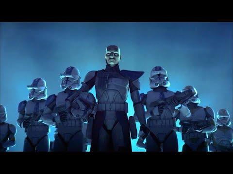 Star wars clone wars полнометражный мультфильм