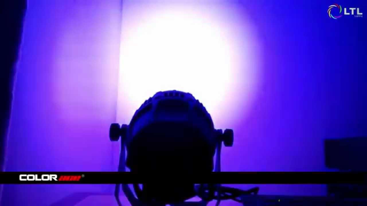 LTL Lighting ColorAce & LTL Lighting ColorAce - YouTube azcodes.com