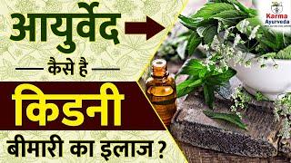 आयुर्वेद कैसे है किडनी बीमारी का इलाज? | How Ayurveda is Treatment of Every Kidney Disease? screenshot 2