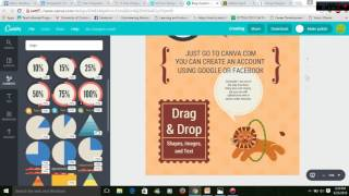 3 Free Tools for Creating Awesome Infographics
