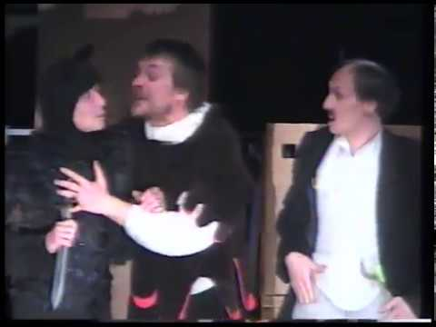 История театра кукол