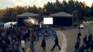 Lituanika 30 (2015) Meyer Sound PA | NGR