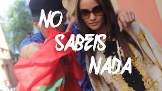 KHALED FT CHANEL - NO SABEIS NADA