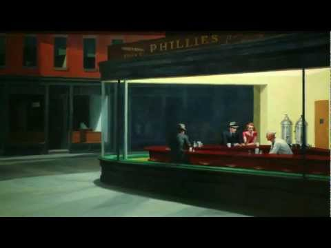 Hopper, Nighthawks