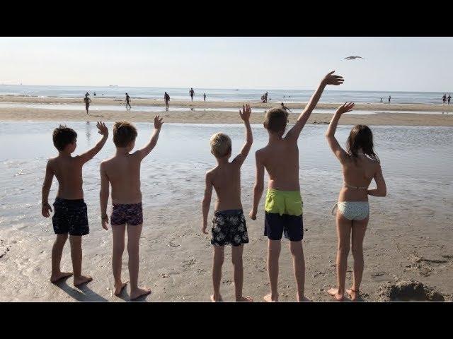 'Brexit aan Zee' - Ron Toekook bij Heemskerk FM