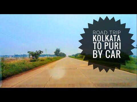 Kolkata to Puri By Car | 500 KM Drive | Useful info in Bengali