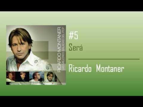 Ricardo Montaner Oficial