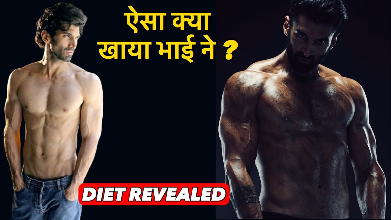Aditya Roy Kapur S Transformation For Malang Movie Diet Exercise Routine Youtube