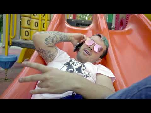 MDmoney - De Pequeñito | prod: Retro money (video oficial)