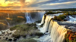 Most AMAZINGLY Beautiful Places In SOUTH America!