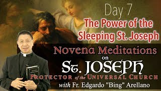Novena Mediation on St. Joseph, Protector of the Universal Church EPISODE 7
