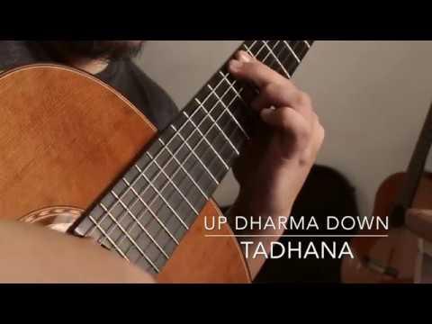 Tadhana - Up Dharma Down (Solo Guitar) - YouTube