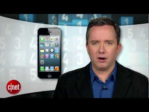 CNET Top 5 - Most anticipated gadgets of 2013