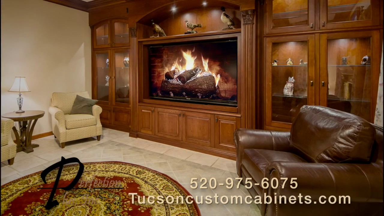 Custom Cabinets   Tucson, Arizona   Perfection Plus Inc.