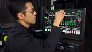 How to program the TR-8 In the Air Tonight Drum Beat by Phil Collins