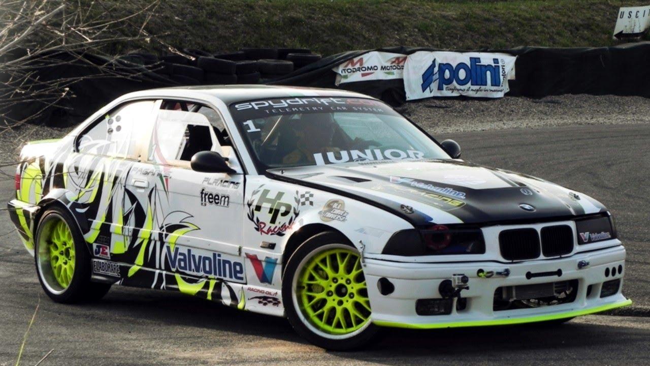 Rc Drift Cars Wallpaper Turbo Bmw M3 E36 Drifting Youtube