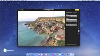 Fotos für OS X - Die neue Foto App für Mac von Apple