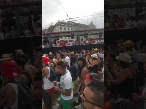 Geneve lake parade 2017😉