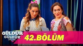 Güldür Güldür Show 42. Bölüm Full HD Tek Parça