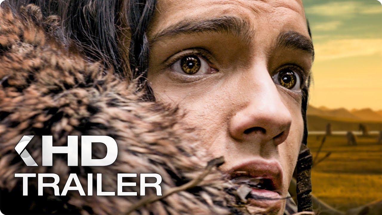 Alpha Trailer Deutsch