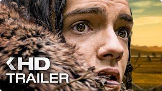 ALPHA Trailer 2 German Deutsch (2018)