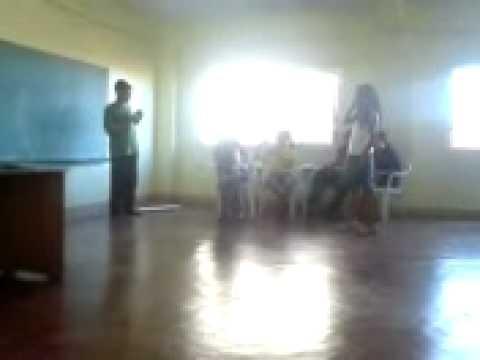 mt moriah christian academy-mapeh presentation [2nd yr. acts]
