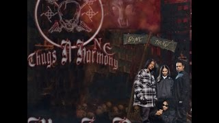 Bizzy Bone - Way Too Strong [Remix] (War Is On)