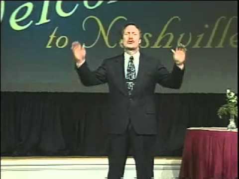 Michael Broome: Inspiring, Motivational Humorist