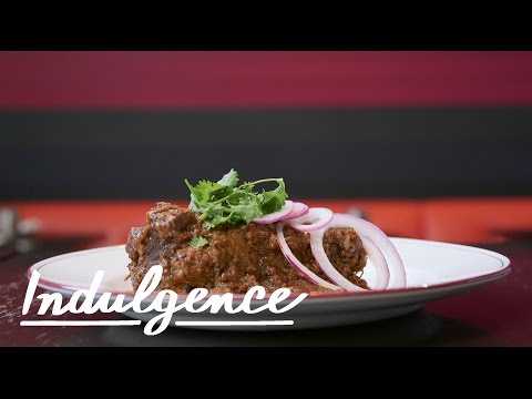 This Delicious Braised Beef Short Rib May Raise Some Eyebrows in India