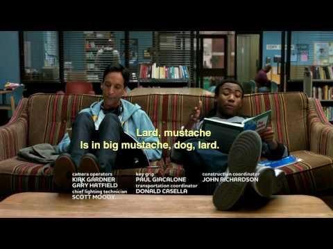 Community La Biblioteca Spanish Rap HD