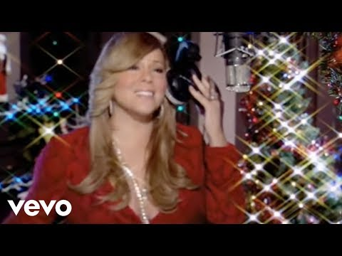 Mariah Carey - O Come All Ye Faithful/Hallelujah Chorus ft. Patricia Carey