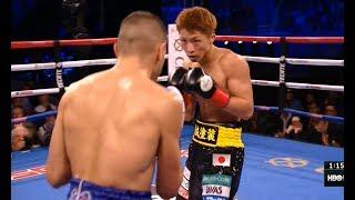 The best moments Naoya Inoue vs. Antonio Nieves / Наоя Иноуэ vs Антонио Ньевес лучшее из боя