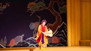 Ryukyuan Dance(Ryokyu Buyo)