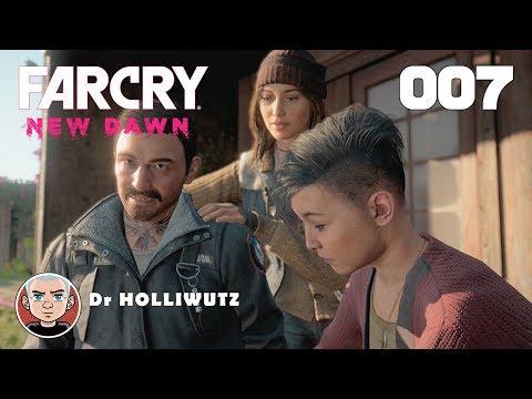 Far Cry New Dawn #007 - Ausbruch - Rush befreien [PS4] Let's Play Far Cry New Dawn