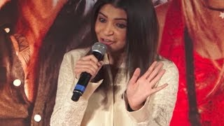 Anushka Sharma speaks fluent Gujrati @ Harry met Sejal Trailer Launch